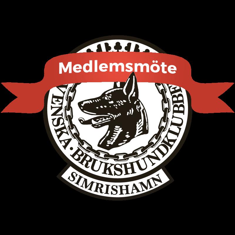 Medlemsmöte 23 maj 2017, kl 19